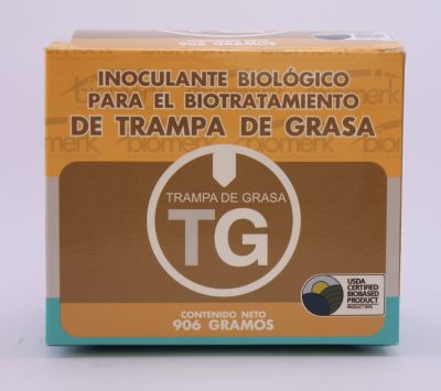 Biocubo TG